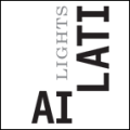 Ai Lati Lights - Zafferano logo