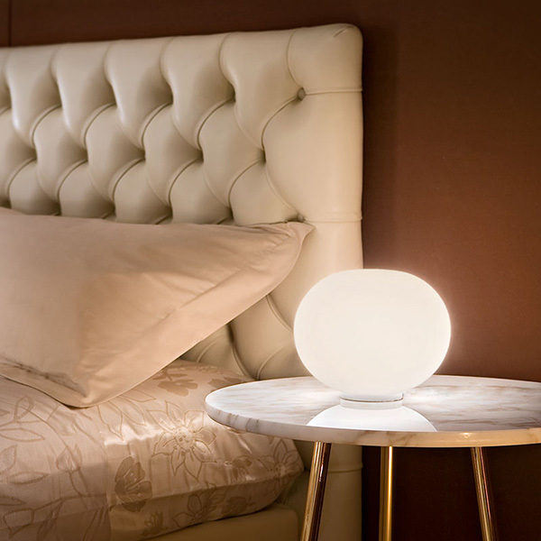Gla-ball basic zero switch lampada tavolo table lamp