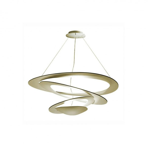 pirce sospensione suspension artemide